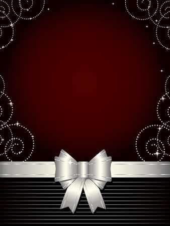 invitation background: Elegant  background