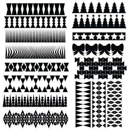 Design elements Stock Vector - 8381772