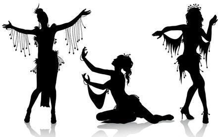 buikje: Buikdanseressen