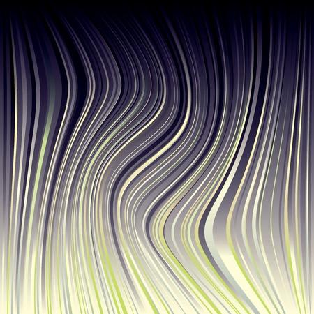 metalic: abstract Background with gl�nzend Streifen