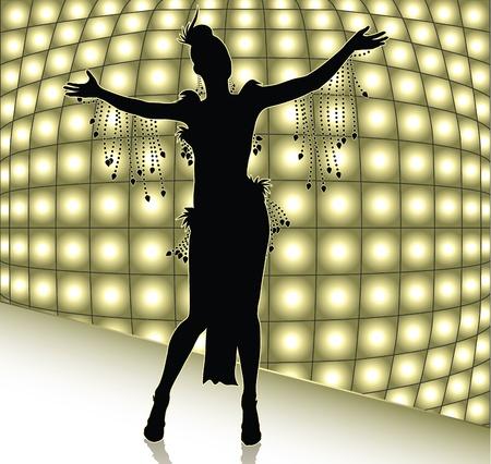 showgirl: showgirl