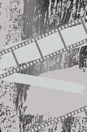 stripping: Fondo de grunge con tiras