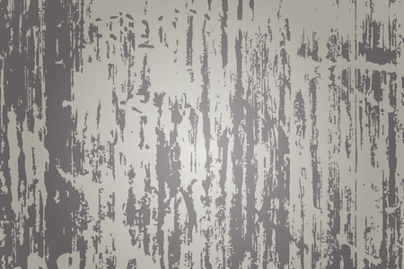 chipped: old grunge texture for your design Illustration