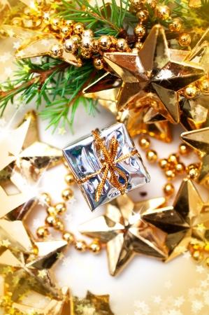 Christmas decorations  Foto de archivo