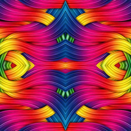 digitally generated image: digitally generated image Stock Photo