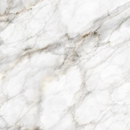 Seamless white marble texture background Illustration