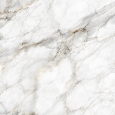 Seamless white marble texture background Vettoriali