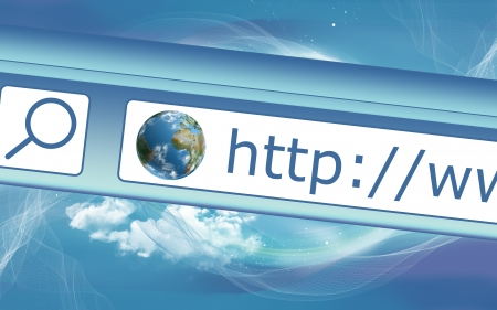 Browsing the World Wide Web from an Address Bar