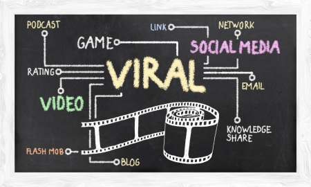 Social Media and Terms of Viral Marketing