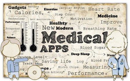 New Modern Medical Revolution on Old Paper