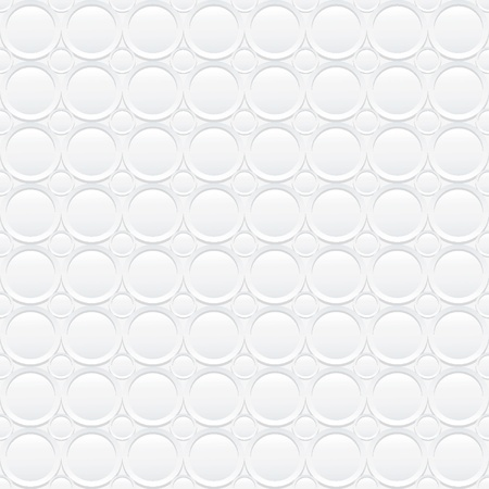 paper plates: Seamless white background