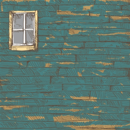 dilapidated: Backgrounds house wall