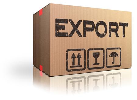 world economy: export international freight transportation and global trade logistics world economy exportation of products