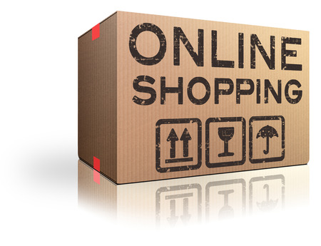 online shopping internet web shop webshop icon buy online