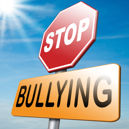 stop bullying school bully prevention