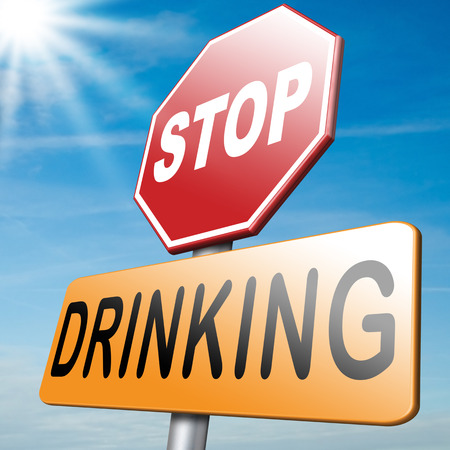 alcoholism: stop drinking alcohol go to rehab for alcoholism and drunk driving