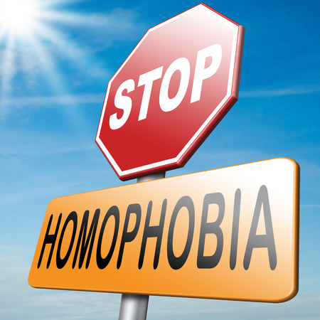 homophobia: homophobia discrimination towards homosexuality hostality and violence on the basis of sexual orientations equal human rights