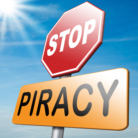 intellectual property: piracy stop illegal download and copying, copyright and intellectual property protection protect copy of trademark brand