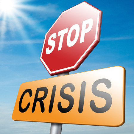 recession: stop crisis recession and inflation