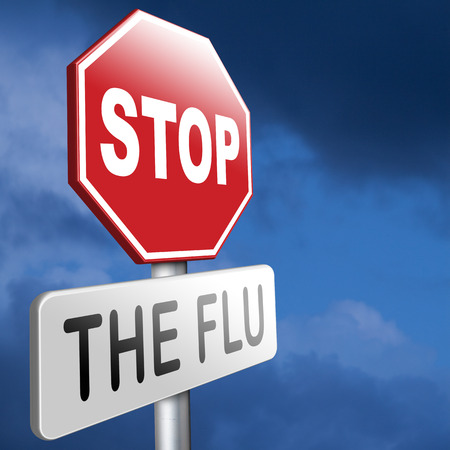 flu vaccination shot stop the virus vaccine for immunization