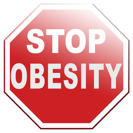 low fat diet: obesity prevention campaign with low fat diet for obese children and adults with eating disorder