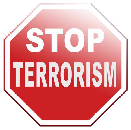 fundamentalism: no terrorism war on terror stop terrorist attacks