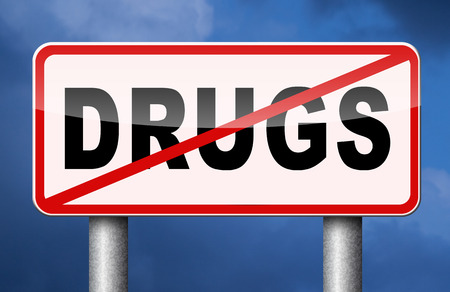 meth: stop drug addiction no drugs abuse addict rehabilitation or rehab cocaine heroin crack christal meth