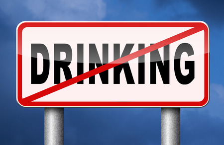 stop drinking alcohol go to rehab for alcoholism and drunk driving