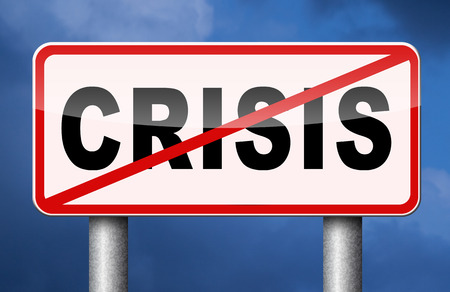 stop crisis recession and inflation