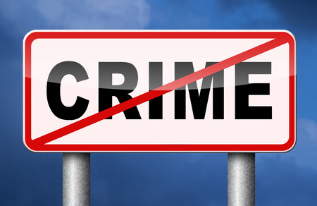 police force: stop crime stopping criminals by police force or neighborhood watch