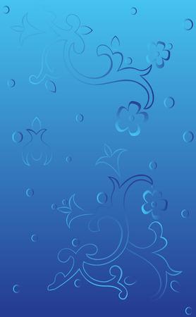 Editable background eps 10 Illustration