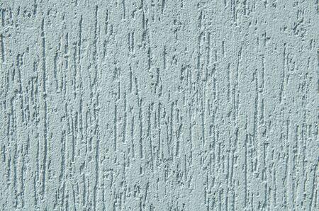 background texture gray uneven plaster wall Фото со стока