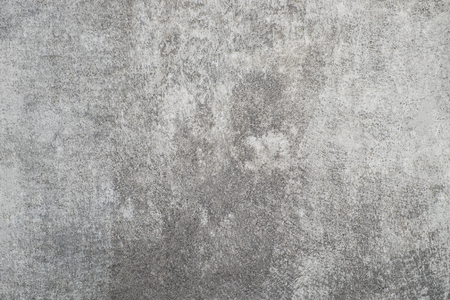 Texture of old gray concrete  stucco wall background. Reklamní fotografie
