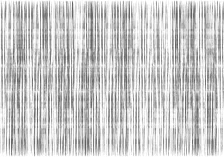 Abstract black lines pattern for template background texture.