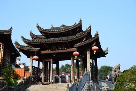 wang: Wang Furong puente suelo