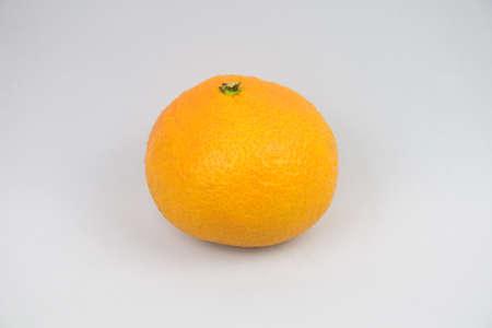 larger: Orange