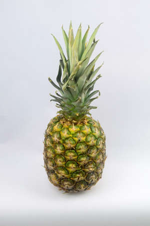 larger: Pineapple