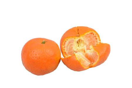 larger: Oranges Stock Photo
