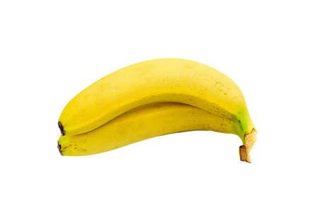 larger: Banana Stock Photo