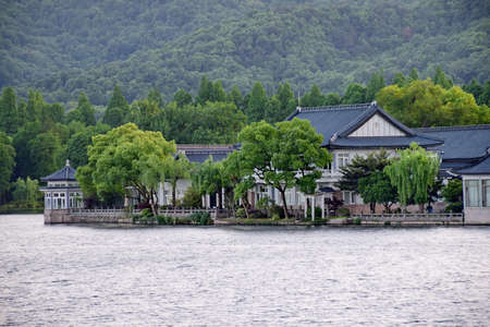 guesthouse: Hangzhou West Lake State Guesthouse