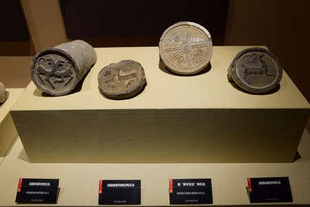 laevis: Vatan Qin Warring States