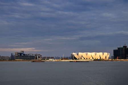 deportes olimpicos: Olympic Sports Center