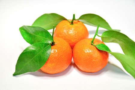 naranjas: Naranjas  Foto de archivo