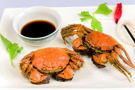 aquatic products: Lake crabs crabs