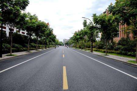 urban road: Road