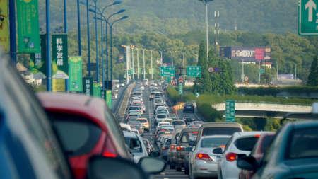 road traffic: Urban road traffic flow Editorial