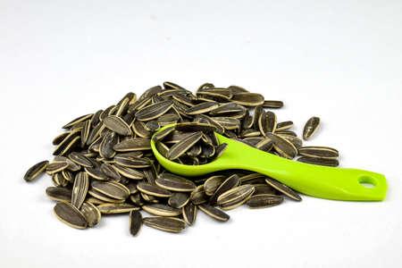 seeds: Melon seeds