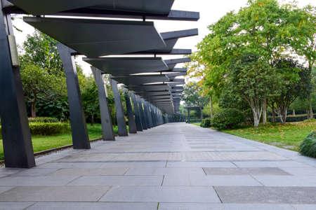 corridors: Landscape corridors