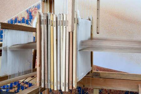 loom: The loom