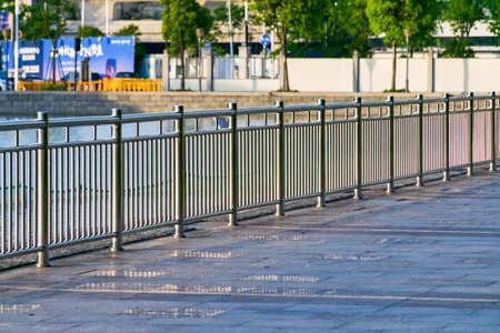 guardrail: Guardrail